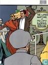 Strips - Solange - Sinn Fein - Ierse opstand