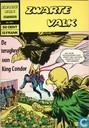 Comics - Zwarte Valk - De terugkeer van King Condor