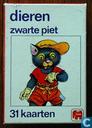 Dieren Zwarte Piet
