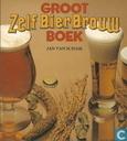 Groot zelf bier brouw boek