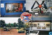 Infokaart Militair Luchtvaart Museum