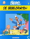 Comic Books - Biebel - De Biebelsporten