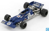 Tyrrell 003 - Ford
