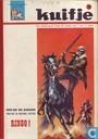 Comic Books - Kuifje (magazine) - Verzameling Kuifje 76