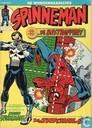 Comic Books - Spider-Man - De bestraffer slaat tweemaal toe!