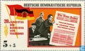 le fascisme Libération