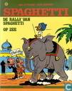 Comic Books - Spaghetti [Attanasio] - De rally van Spaghetti + Op zee
