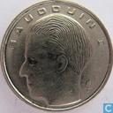 Monnaies - Belgique - Belgique 1 franc 1990 (FRA)