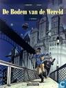 Comics - Bodem van de wereld, De - Meneer P