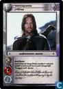 Aragorn, Wingfoot