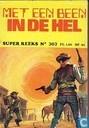 Comic Books - Super reeks - Met een been in de hel