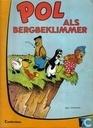 Comic Books - Barnaby Bear - Pol als bergbeklimmer