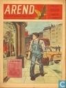 Bandes dessinées - Arend (magazine) - Jaargang 11 nummer 51
