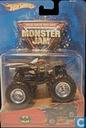 Monster Jam Batmobile
