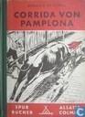 Corrida von Pamplona