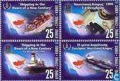 1999 Navigation (CYG 266)