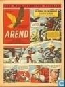 Comics - Arend (Illustrierte) - Jaargang 9 nummer 34