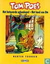 Comic Books - Bumble and Tom Puss - Het betoverde schaakspel + Het land van Om