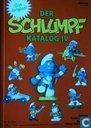 Der Schlumpf Katalog IV, smurfencatalogus