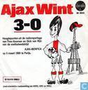 Ajax wint 3-0