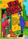 Fred Basset is Back!