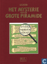 Comic Books - Blake and Mortimer - Het mysterie van de Grote Piramide