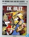 Strips - Bende van Jan de Lichte, De - De buit