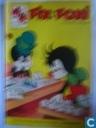 Bandes dessinées - Fix en Fox (tijdschrift) - 1962 nummer  3