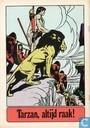 Comic Books - Rin Tin Tin - De grafschenners