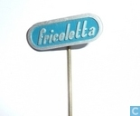 Fricoletta [blauw]