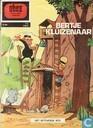 Strips - Bertje Kluizenaar - Het betoverde bos