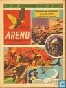 Bandes dessinées - Arend (magazine) - Jaargang 9 nummer 50