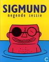 Strips - Sigmund - Negende sessie
