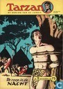 Comic Books - Tarzan of the Apes - De roep in de nacht