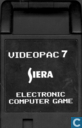 Video games - Videopac / Magnavox Odyssey - 07. Mathematician / Echo