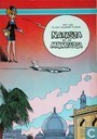 Comic Books - Natasja - Natasja luchtstewardess