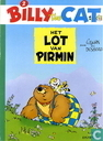 Comic Books - Billy the Cat - Het lot van Pirmin