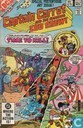 Captain Carrot and his Amazing Zoo Crew!