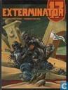 Comic Books - Exterminator 17 - Exterminator 17
