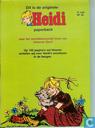 Comic Books - Heidi - Heidi strip-paperback 3