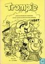 Comics - Casper - Samen in het zand, wat gezellig!