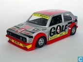 Volkswagen Golf GTI Gr.2 Rally