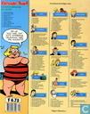 Strips - Bessie Turf - Bessie Turf door dik en...
