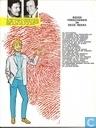 Comic Books - Rik Ringers - Het boze drietal