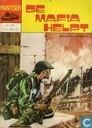 Comic Books - Pantser - De Mafia helpt