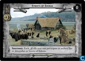 Streets of Edoras