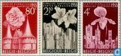 Ghent flower show (Floralies)