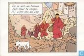 Naar Tibet met Kuifje 65