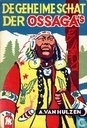 De geheime schat der Ossaga's