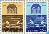 1968 Library 1818-1968 (ICE 126)